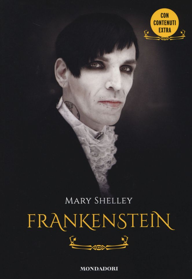 frankensteincopertina
